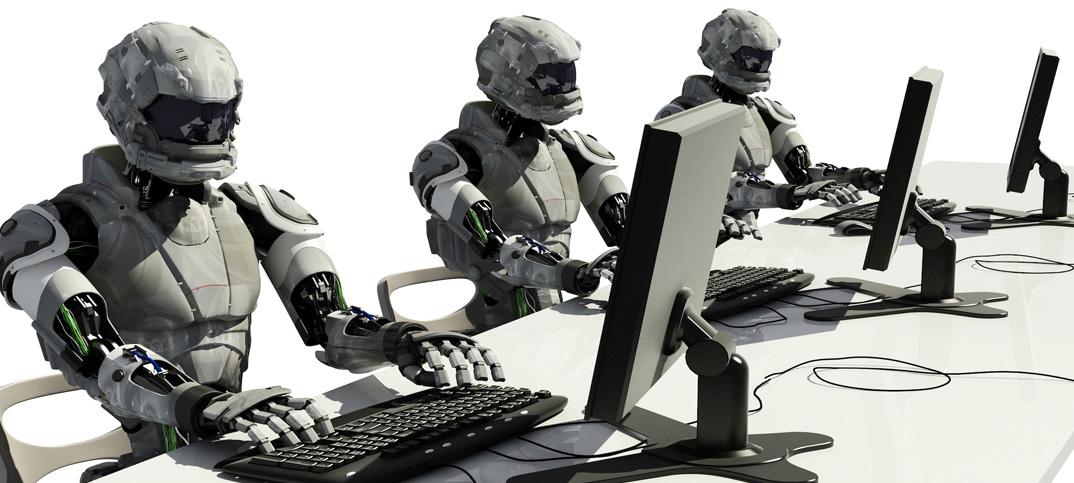 Resultado de imagem para desemprego tecnológico