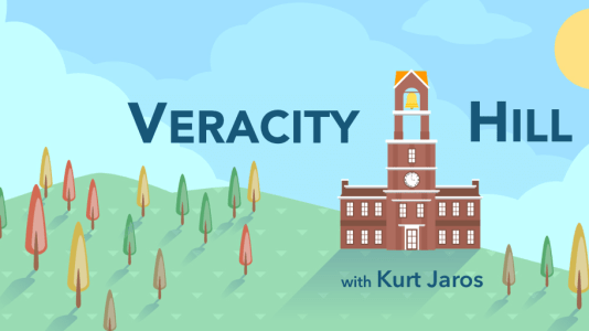 Veracity Hill – Page 34 – Striving for truth on faith