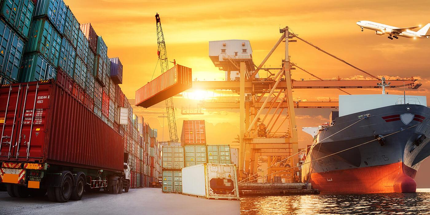 Cargo Security Management
