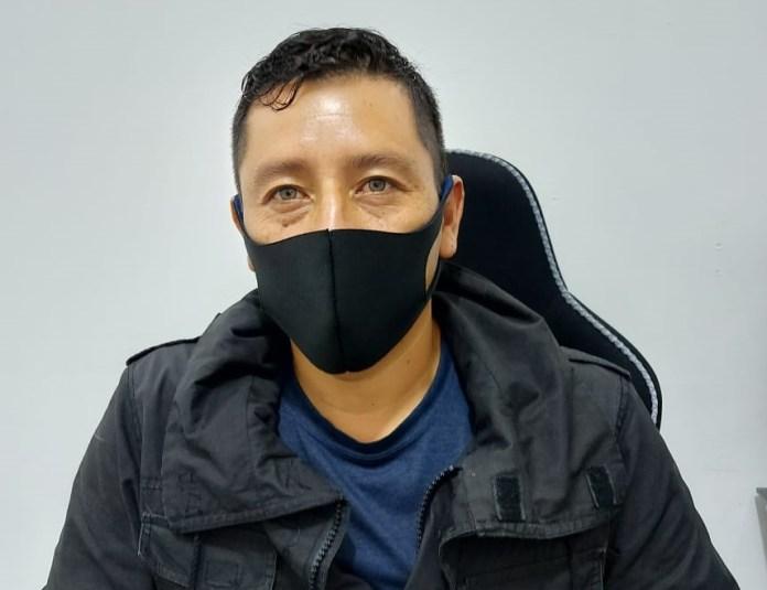 Contribuyen deportistas y COMUDE en prevención de contagios por COVID-19 en Minatitlán