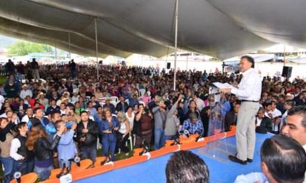 «Todo el apoyo de mi gobierno a la actividad citrícola»: Miguel Ángel Yunes