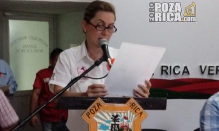 Exhortan a estudiantes a denunciar violencia de género