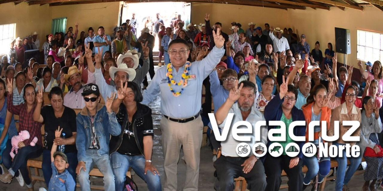Jesús Guzmán impulsará proyectos regionales de eco-turismo