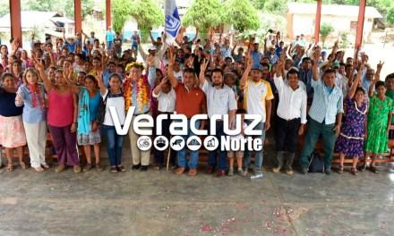 Ganará gubernatura Yunes Márquez: Jesús Guzmán