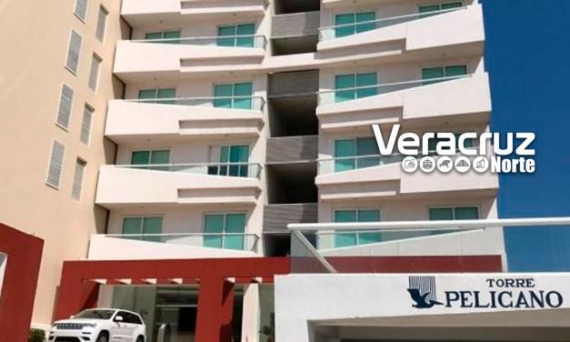 La PGR regresa al estado propiedades de Javier Duarte
