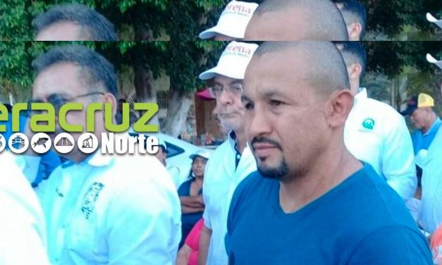 Detienen a candidato a diputado por robar cerveza en Sonora; Morena se deslinda
