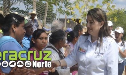 Impulsará Judith Pineda la cultura y el eco-turismo