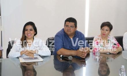 Próxima Inauguración de la oficina de SRE en Tuxpan: Lorena Piñon