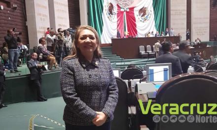 Rosario Guzmán se pronunció por un aumento al salario mínimo