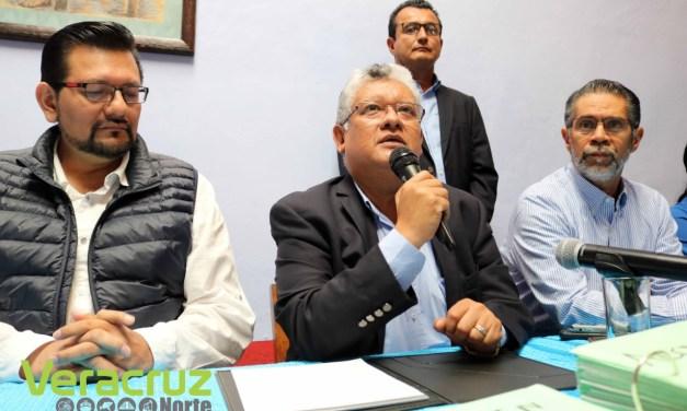 Más de 13 mil panistas apoyan a Guzmán Avilés a la dirigencia estatal del PAN