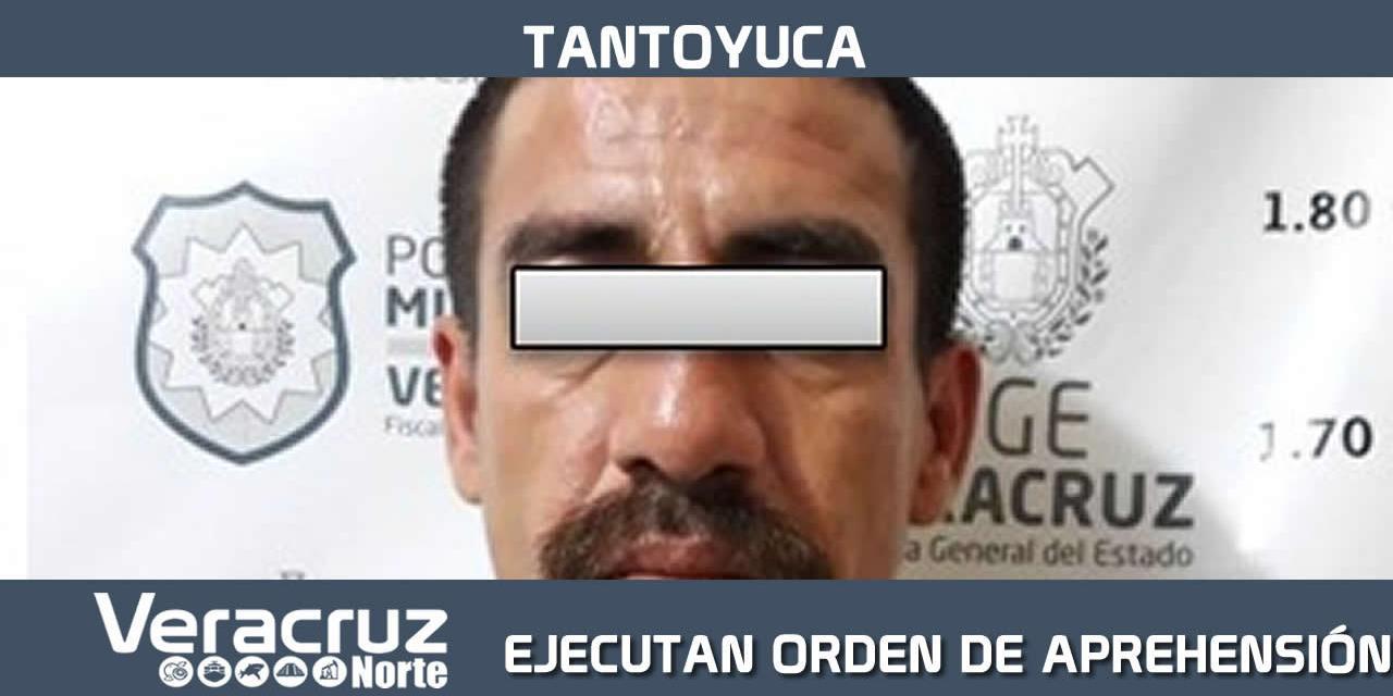 POLICÍA MINISTERIAL EJECUTA ORDEN DE APREHENSIÓN CONTRA LÍDER DE PELIGROSA BANDA DELICTIVA