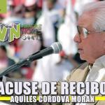 Acuse de Recibo