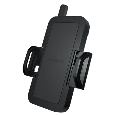 Thuraya Satsleeve+ lateral open