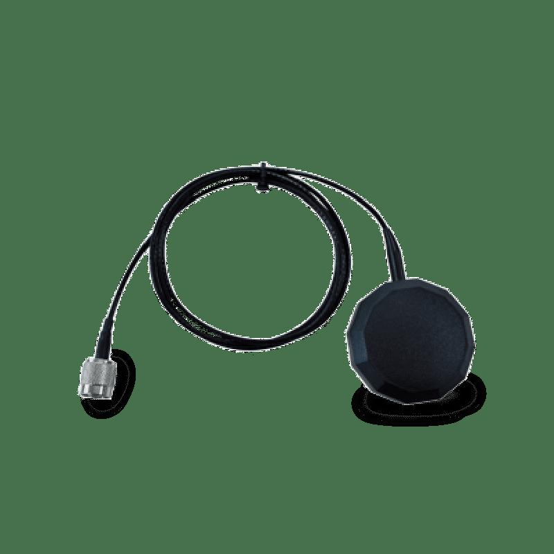Iridium Antena magnetica Iridium 5m Cable