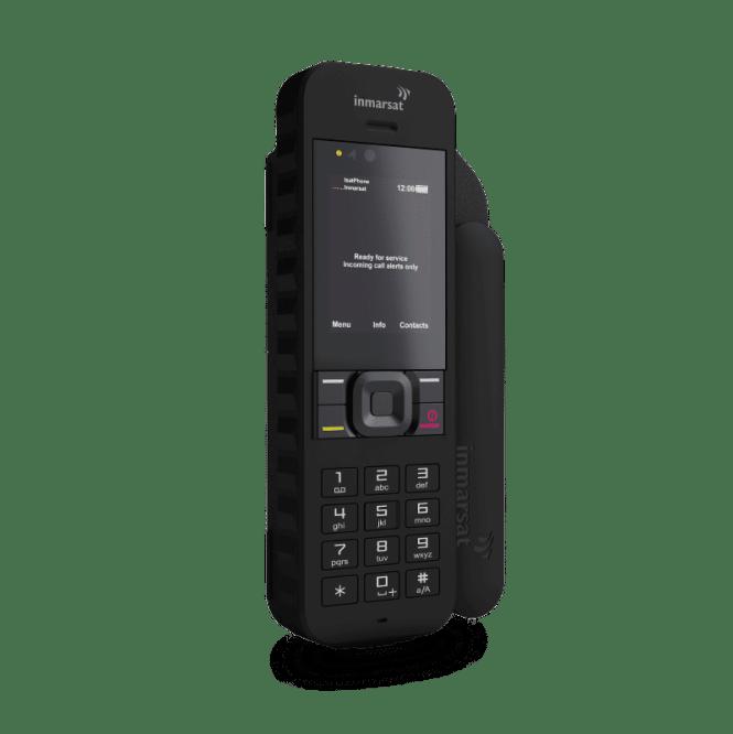 Comprar teléfono satélite Inmarsat