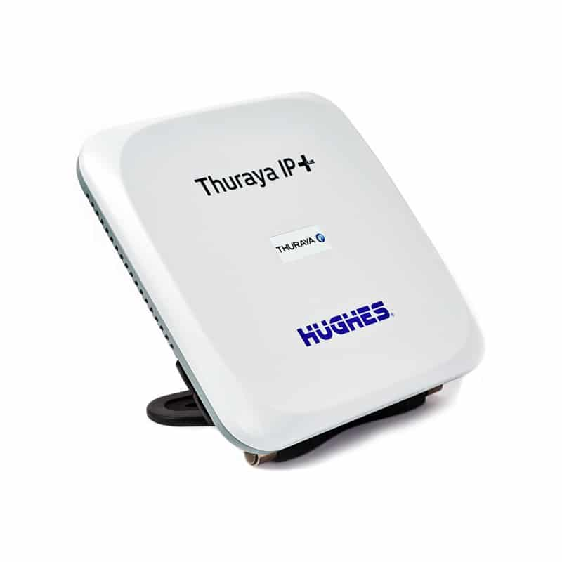 Thuraya IP plus