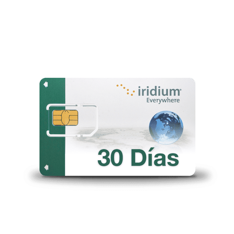 Iridium minutes prices and Airtime: Monthly & Prepaid units