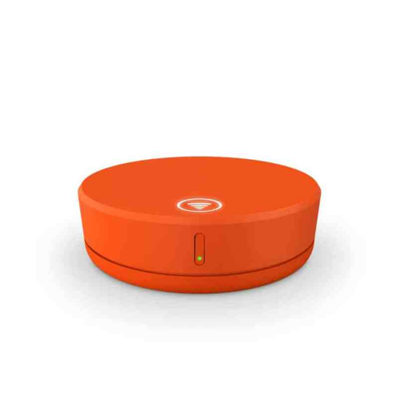 skyroam solis model