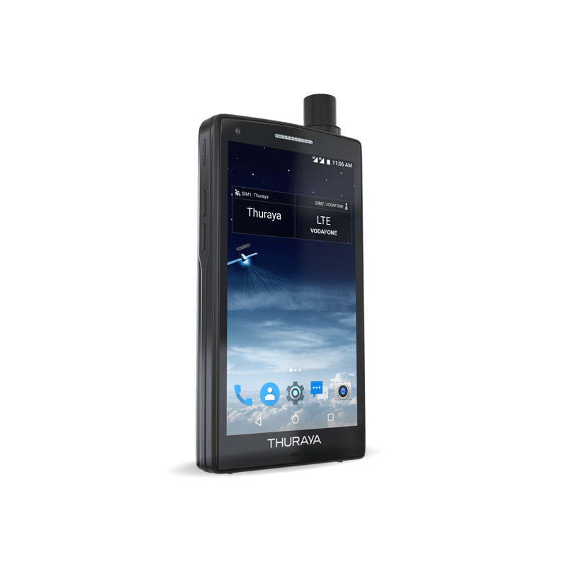 Satellite Phone Thuraya X5 Touch
