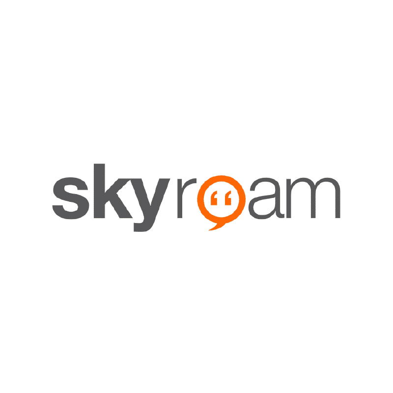 skyroam logotipo