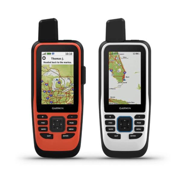 GPSMAP 86
