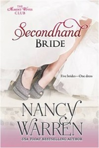 Secondhand Bride