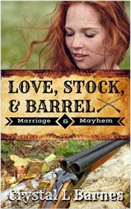 love, stock and barrell