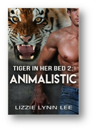 Animmalistic by Lizzie lynn lee