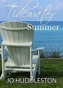 TIDEWATER SUMMER, COVER