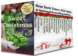 Sweet Christmas Kisses 3