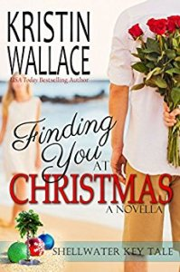Kristin Wallace, Finding You At Christmas