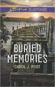 Buried Memories by Carol Post