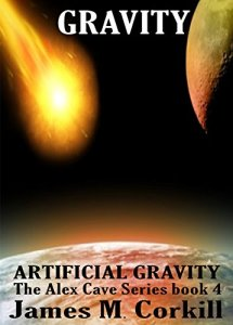 James M. Corkill, Gravity