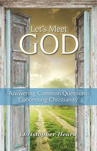 Let's Meet God by Christopher Hearn