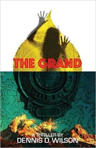 The Grand By Dennis Wilson
