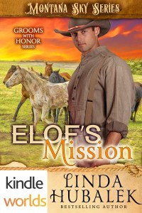 Elof's Mission by Linda Hubalek