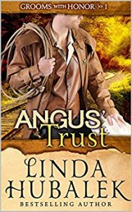 Angus Trust, Grooms of Honor By Linda Hubalek