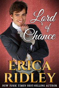 LORD OF CHANCE, PROMO