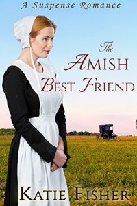 The Amish Best Friends