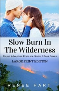 Slow Burn In The Wilderness