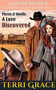 MAIL ORDER BRIDE A LOVE DISCOVERED