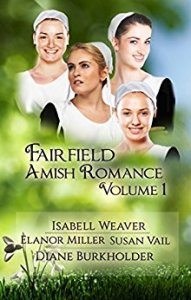 Fairfield Amish Romance