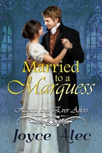 Married To A Marquess