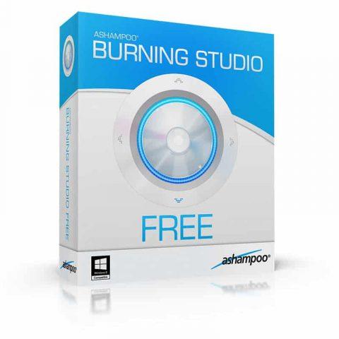 Ashampoo Burning Studio: simplicidad a la hora de grabar nuestros datos