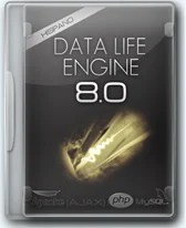 Data Life Engine 8.0