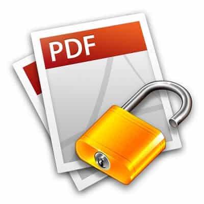 PDF Protection Remover 7.0 para desproteger archivos PDF