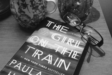 girl on the train book review
