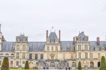 fontainebleau France travel blogger travel guide city guide