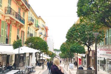 24 hours in Monaco Monte Carlo travel blogger