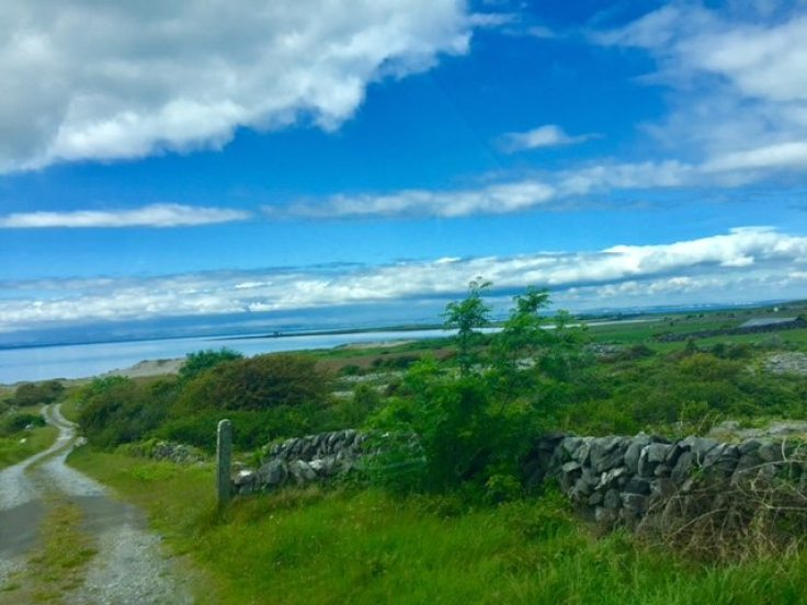15 photos to inspire you to visit Galway + Cliffs of Moher